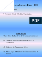 A.P Travelling Allowance Rules (1)