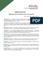 Biblio Argentina