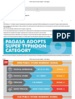 PAGASA Now Has Four Cyclone Categories - CNN Philippines