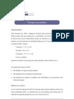Ασκήσεις ΑΕΠΠ - Περίεργη σειρά αριθμών