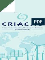 Folder CRIACAO