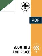 Scout Peace
