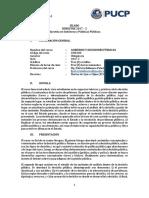 Sílabo.gobierno y Decisiones Públicas. 2017-2. v4.0-Actualizada