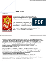 NWO, Communism & the Kahal - Henrymakow.com