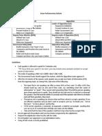 Asian Parliamentary Debate Guidelines