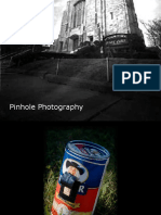 pinhole-mechanics ppt
