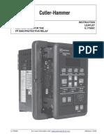 Rele FP5000