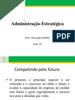 Administração Estratégica UFPIaula1107