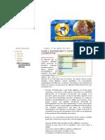 DELICIAS MARINAS_ FASE I_ Deterioro y Contaminación de Alimentos