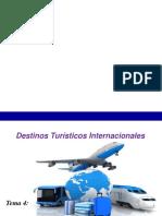 Tema 4 Destinos Tur Inter