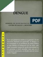 Dengue Montero 2017