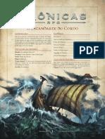 CrônicasRPG - O Estandarte Do Corvo