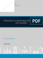 Venezuela's Growing Risk to the Oil Market_august 2016