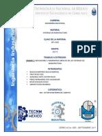 Utilización de Manufactura Ambiental y Métodos Económicos