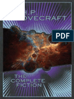 The Complete Fiction - H. P. Lovecraft.pdf