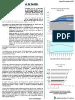 Analisis Financiero de Buenaventura S.A.A.