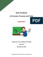 GeometryHandbook.pdf