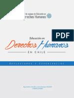 Educación en Derechos Humanos en Chile