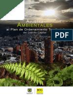 Ajustes Ambientales Al POT 2011_Canon