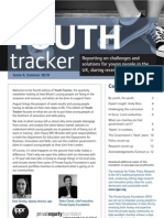 Youth Tracker Issue 4