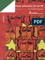 2006, Graziella Pogolotti, Polémicas Culturales de Los 60, Letras Cubanas, La Habana (1)