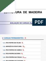 Aula3 - Estr de Madeira