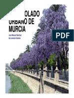 Arbolado Urbano de Murcia