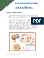 Esclerosis Multiple Terminado