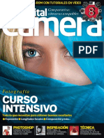 Digital Camera- Curso Intensivo