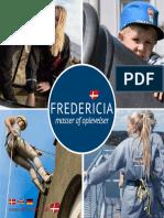 Fredericia Guiden 2017