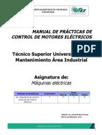 Manual de Control de Motores
