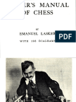 Lasker on Chess.pdf