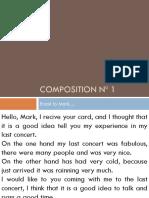 Composition Nº 1