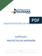 Administración de proyectos Cap. 1.pdf