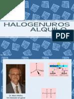 p16-Nomenclatura de Compuestos Organicos-halogenuros de Alquilo