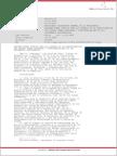 Decreto 83 Aprueba Norma Técnica Para Los Órganos de La Administración Del Estado Sobre Seguridad y Confidencialidad de Los Documentos Electrónicos