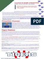 paw prints 101517