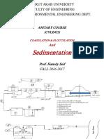 Lecture-4-Flocculation & Coagulation and Sedimentation.pdf