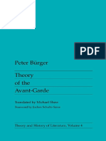 [Peter_Bürger]_Theory_of_the_Avant-Garde