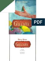Gellu Naum - Cel Mai Mare Gulliver