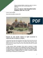 John Hopkins Boletín Informativo de La Sanidad Pública