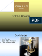 2017 Cocktail Training new.ppt