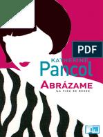 Katherine Pancol - Abrazame