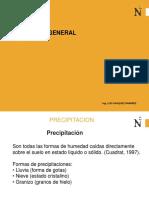 5. PRECIPITACION
