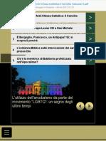 202 Eresie Dell'Anti-Chiesa Cattolica Il Concilio Vaticano II