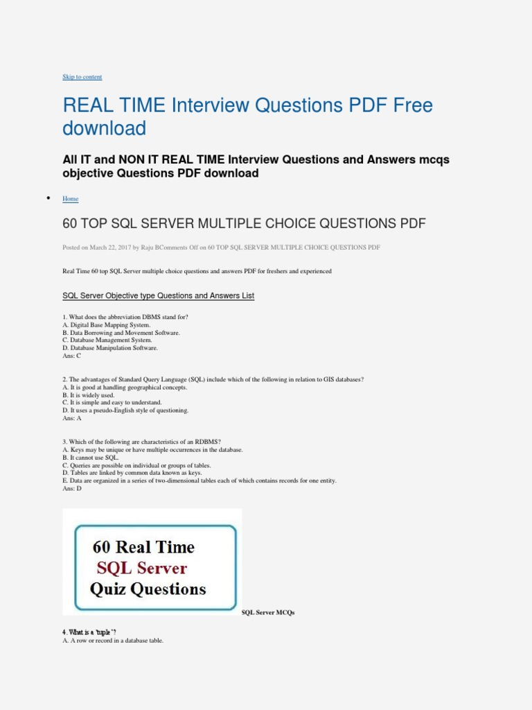 rf engineer interview questions drive test engineer interview