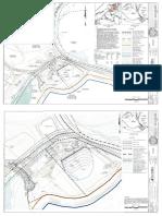 Synagro Sketch Plan Site Plans Oct 2017 Plainfied Township biosolids plant