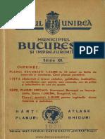Bucureşti - 1939