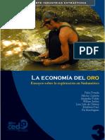 Libro Oro Regional 2015