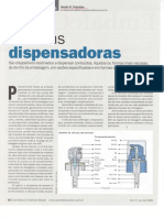 Valvulas Dispensadoras - Artigo Técnico Revista C&T Jan-fev 2009